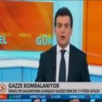 Video – Siyonist Samanyolu Haber TV, Filistinli mücahidleri terörist olarak niteledi