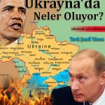 Ukrayna'da Neler Oluyor-Tarık Şamil Yılmaz