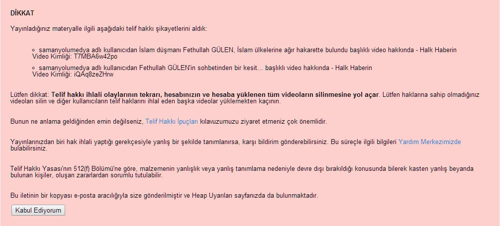 youtube-halkhaberin