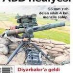 ABD ve Türkiye, Suriye'deki teröristleri resmen silahlandırıyor