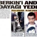 Gözaltına alınan çocukların karakolda yüzü gözü morartıldı