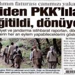 Açılım sürecinde PKK kadroları güçlendirildi ve eğitildi