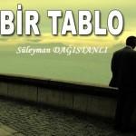 ACI BİR TABLO