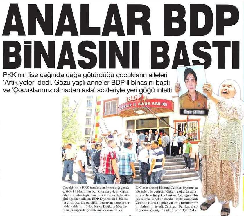 bdp-analar