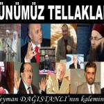 GÜNÜMÜZ TELLAKLARI – Süleyman DAĞISTANLI
