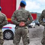 İzmir, Ankara, İstanbul ve Denizli'den komando birlikleri Soma'ya gönderildi