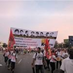 Diren Küba, Savaş Venezuela, Anadolu Geliyor!