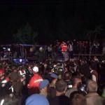 Soma'da madencilerin kurtarılması için çalışmalar sürüyor