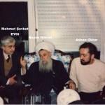 Mehmet Şevket EYGİ – Nazım Kıbrisi – Adnan OKTAR