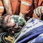 Soma'daki maden faciasında ilk yardım çağrısı 57 dakika sonra yapıldı