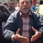 Video – Somalı acılı baba: Lanet Olsun! Cehenneme Gitsinler!