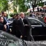 """Video – Soma halkı başbakanı yuhlayarak, """"Katil Erdoğan"""" sloganları attı"""