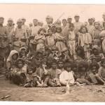 Tunceli halkının komple yok edilme kararının resmi belgesi