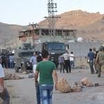 Mardin, Derikliler trafo merkezine yürüdü