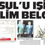 Musul, Türkiye'nin organizasyonu Nuceyfi kardeşlerin ihanetiyle IŞİD'e teslim edildi