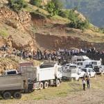 Şırnak'ta Kömür Ocağında Mahsur Kalan 3 İşçi Hayatını Kaybetti