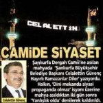 Hoşgeldin Ya Şehr-i Celalettin…