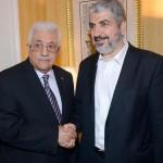 Mahmud Abbas, yarın Katar'da Halid Meşal ile görüşecek