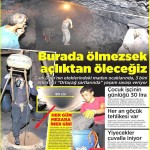 Şırnak'taki çilekeş madenciler zor şartlarda çalışıyor