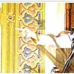 Kur'an-ı Kerim ile dalga geçen siyonist şeyhi Trabzon'da hutbeye çıkardılar