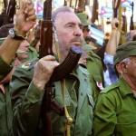 Fidel Castro: Küba herzaman Filistin halkının yanındadır