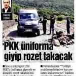 Devlet, PKK'yı devletleştirmek için elinden geleni yapıyor