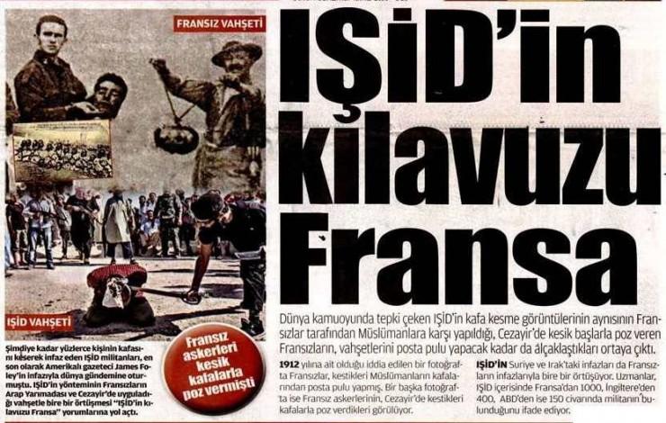 isid-fransa