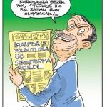 Karikatür – Türkiye, İran olmasın mı?