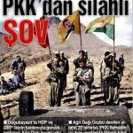 PKK devletin örgütü olmasa bu kadar rahat nasıl hareket edebilir?