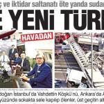 İşte Yeni Türkiye…