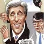 Karikatür – Türkiye, ABD ve IŞİD oyun oynuyor