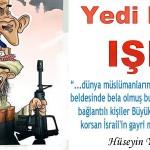 Yedi Bela IŞİD – Hüseyin Yahya CEVHER
