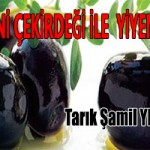 Zeytini çekirdeği ile yiyenler-Tarık Şamil YILMAZ