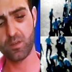 Sokak ortasında vatandaşı döven polislerin altısının cezası ertelendi, beşi beraat etti