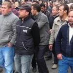 Soma'dan Ankara'ya yürüyen madenciler Ermenek'teki maden ocağına gitme kararı aldılar
