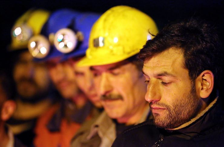 gariban-madenciler