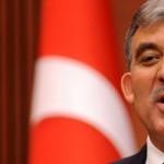 Abdullah Gül 55 koruma, 45 hizmet personeli ve 18 aracı kendisine tahsis etti