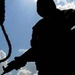 Şemdinli'de 2 askerin intihar ettiği iddia ediliyor