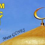 İSLAM KILIÇ DİNİ Mİ? 1 – Musa GÜNEŞ