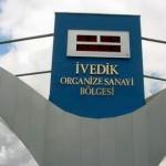 DÜZELTME: Ankara'nın İvedik Organize Sanayi Bölgesi'nde patlama oldu