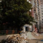 İzmir'de inşaat asansörü 10'uncu kattan düştü: Dört işçi ağır yaralandı