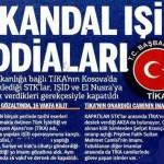 Kosova'daki terörist toplama kamplarını Türkiye mi organize ediyor?