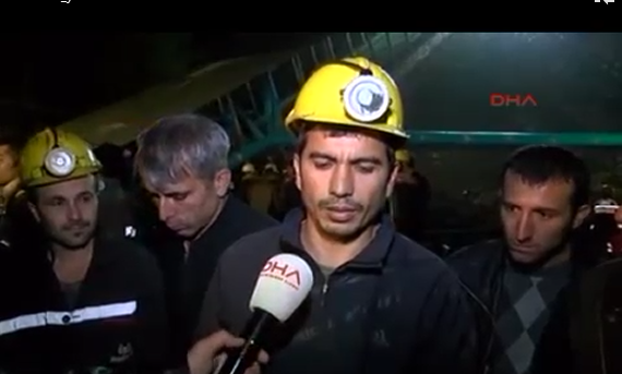 madenciyemek