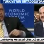 Video – Türkiye başbakan yardımcısı Numan KURTULMUŞ, İsrail'e yapılan hizmetleri anlatıyor