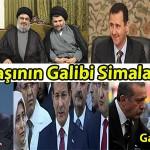 Şam Savaşının Galibi Simalarda Saklı – Gazi DİRENEN