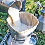 Türkiye'de yeterli süt üretilmesine rağmen ithalat yapılacak