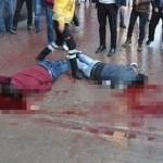 Askerlerimiz sokak ortasında infaz edilirken, katilleri hala neden besleniyor?