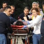 Antalya'da bir fabrikada patlama oldu, 2 işçi öldü