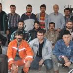 Soma Holding, şirket aleyhine ifade verdiği belirtilen 28 madenciyi işten çıkardı