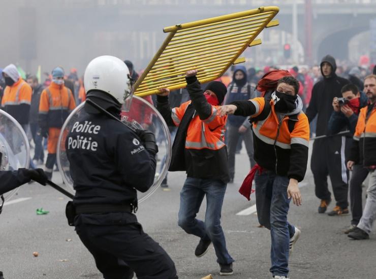 belcika-protesto
